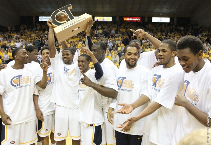 Murray State Men's Basketball